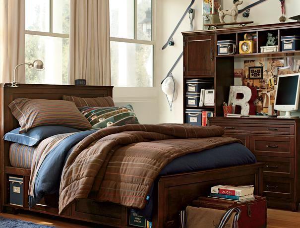 Dormitorios juveniles para ellos El rincón de Sonia Decoración - Decoracion De Recamaras Para Jovenes Hombres