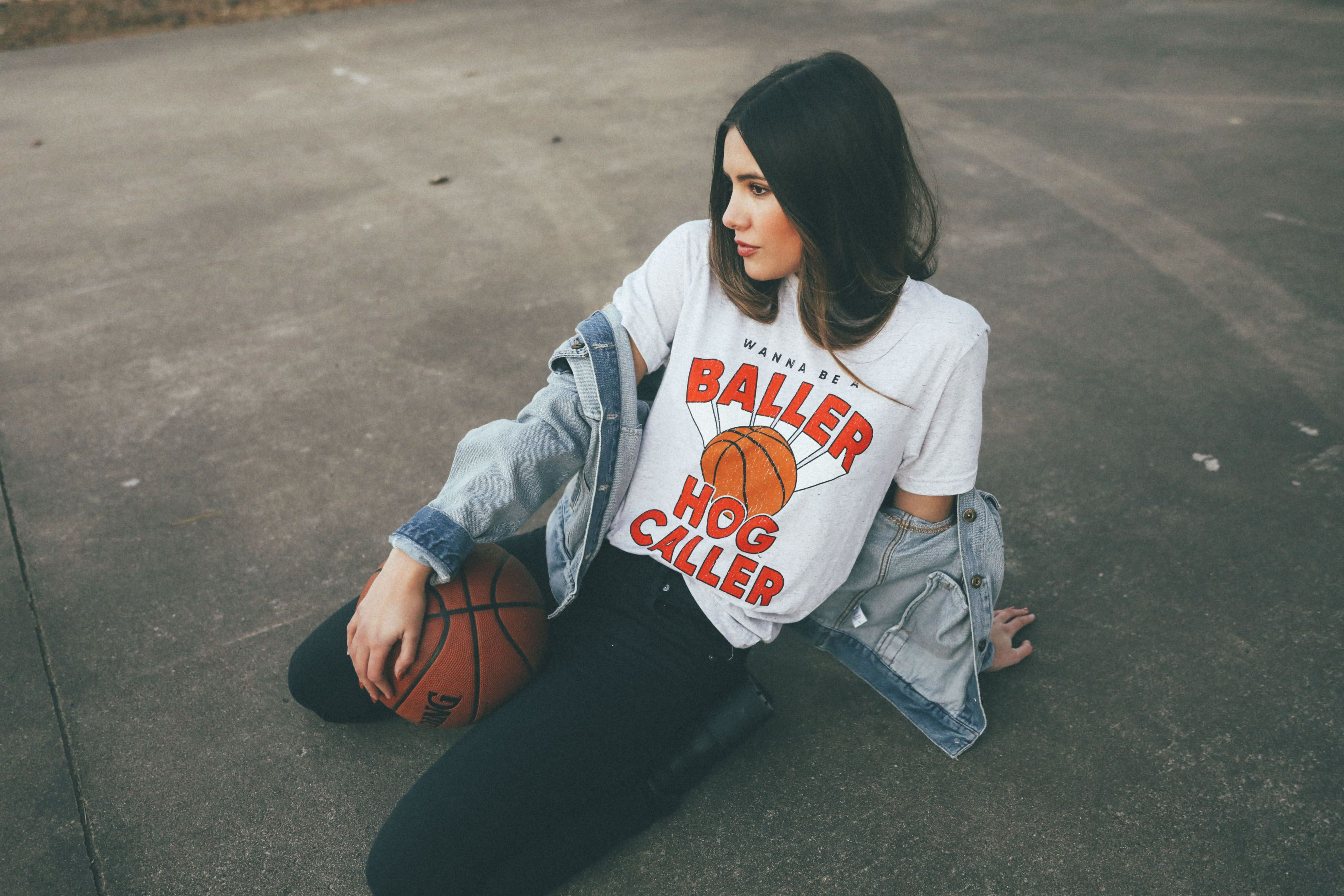 basketball is my favorite sport image by Charlie Southern