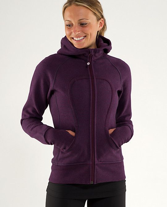 c09e2efbf Lululemon Scuba Hoodie - on my Christmas list  3