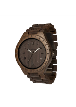 Woodwatch BLACK EDITION