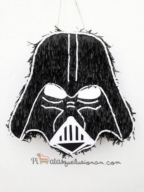e5dd077288 Piñata Darth Vader