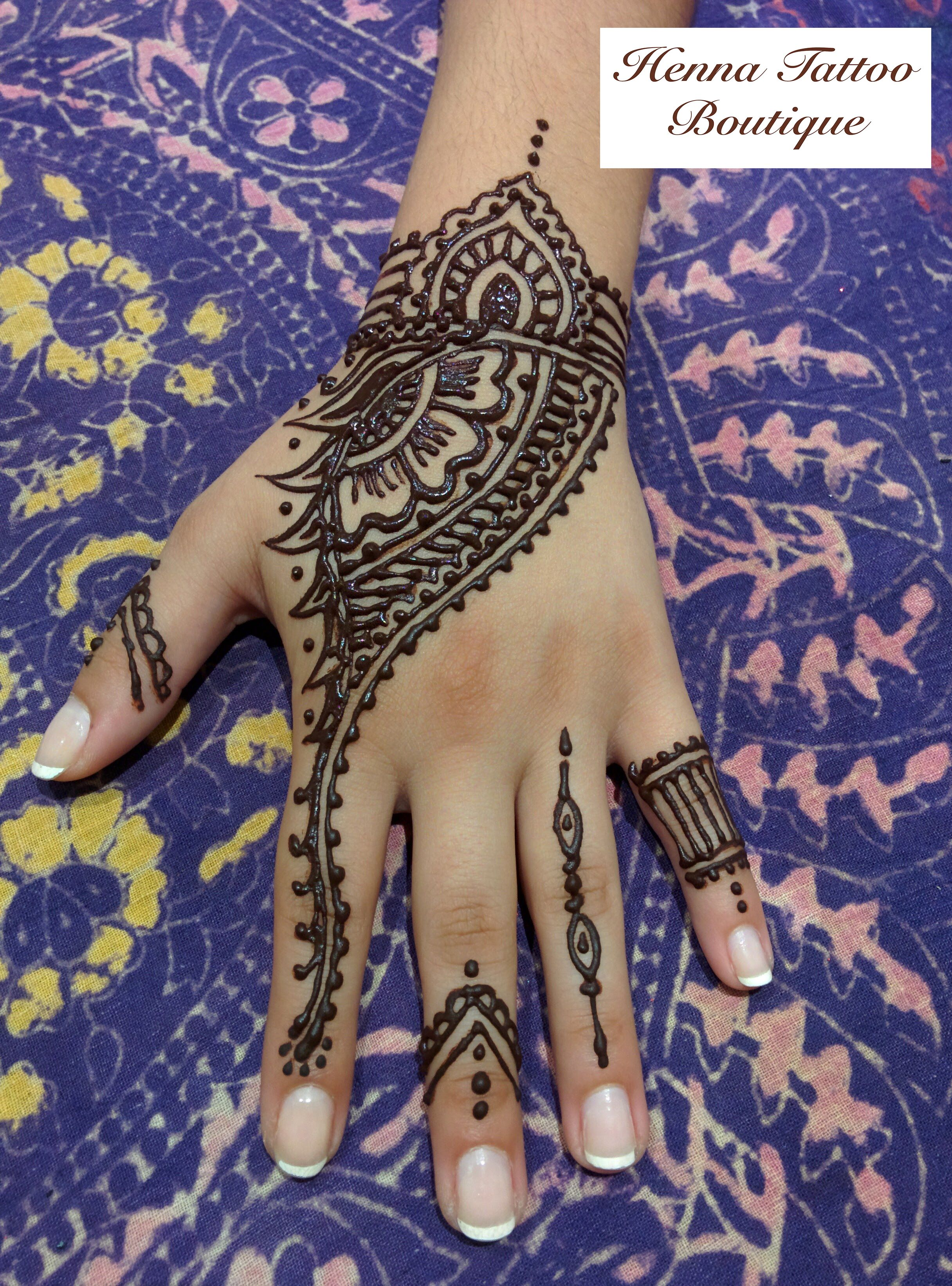 Hand henna design tattoos pinterest hand henna hennas and