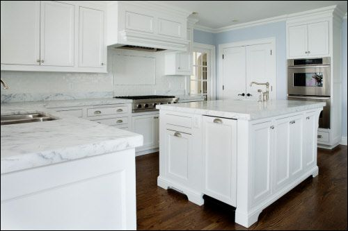 custom kitchen cabinets with inset cabinet doors one of the doors is an appliance panel - White Inset Kitchen Cabinets