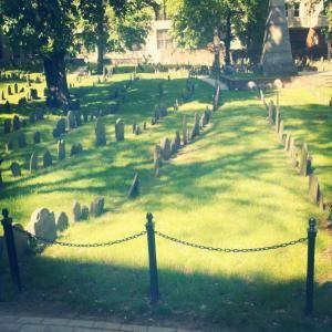 St Paul's Cemetery & Harlingen Reformed Church   Cemetery Spelunking