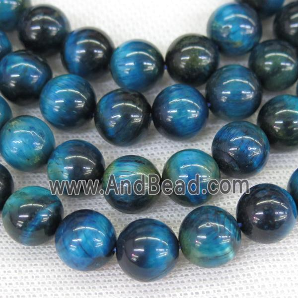Round Tiger Eye Stone Beads Blue Gb11968 12mm Approx 12mm Dia In 2020 Tiger Eye Stone Gemstone Beads Wholesale Stone Beads