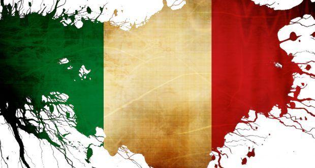 صور علم ايطاليا رمزيات وخلفيات Italy Flag ميكساتك Pictures Of Flags Italy Flag Italian Pride