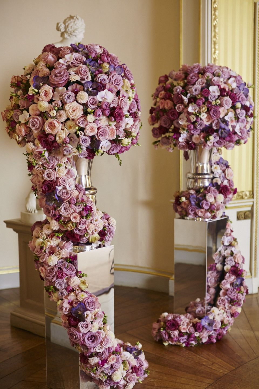 Spring Flowers For A Spring Wedding Floralarrangement