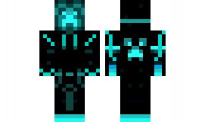 Creeper Free Minecraft Skins Minecraft Skins Creeper Creepers Minecraft Skins