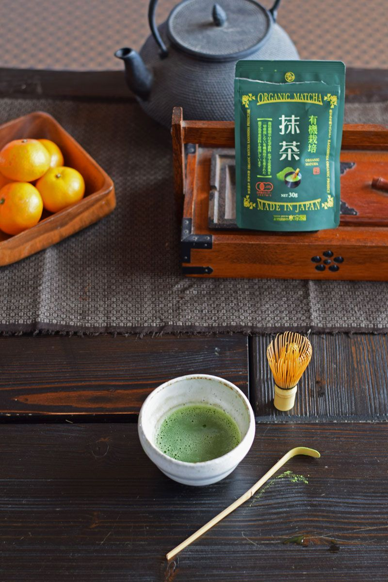 Photo of Matcha Green Tea – Why It's So Healthy and How to Make It