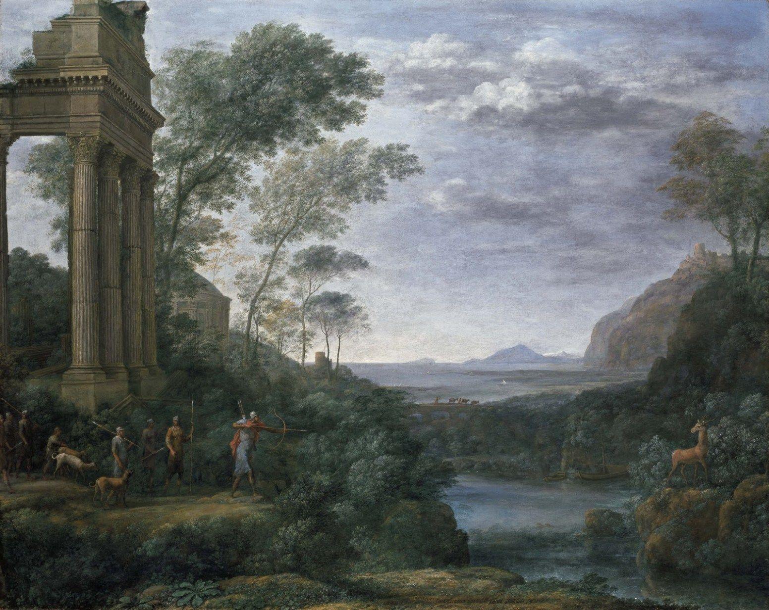 Pin by painter legend on painterlegend Landscape