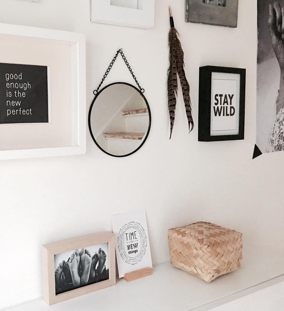 kwantumrepin spiegel havre kwantum in huis. Black Bedroom Furniture Sets. Home Design Ideas