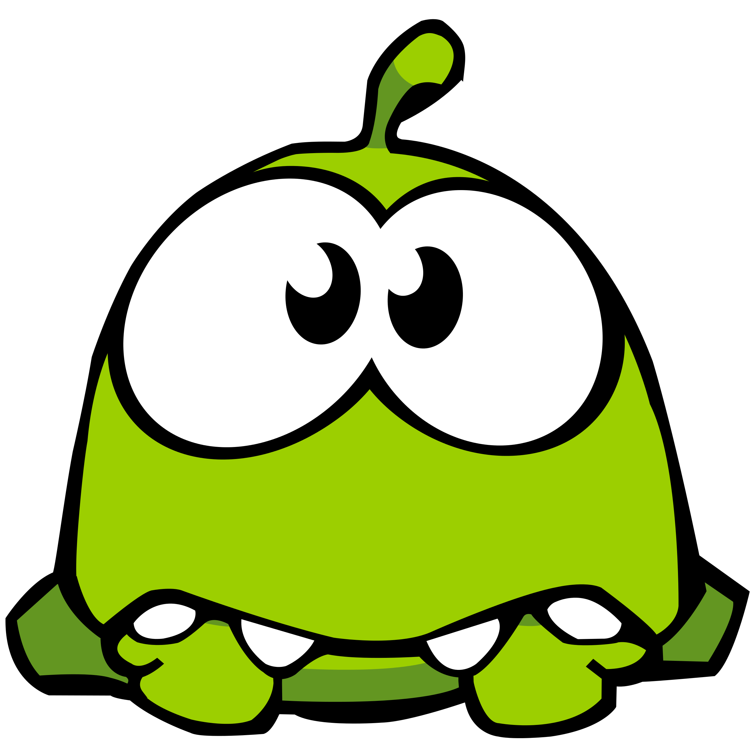 Om Nom Cut The Rope Cute 3 Pinterest Cut The Ropes Om