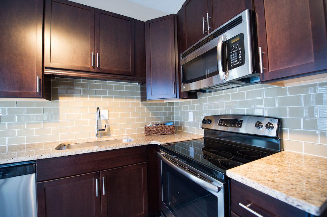 Acklen West EndNashville's Newest Luxury Apartment