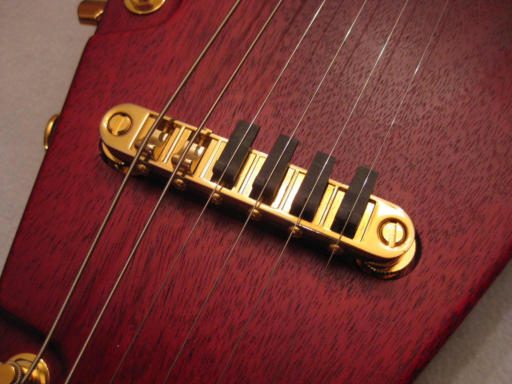Sitar Bridge By Tim Donahue Instruments In 2018 Pinterest 5039s And Modern Wiring Style Diagram From Http Wwwmylespaulcom Guitar Design Pattern Musical