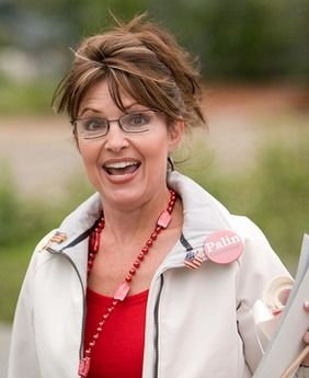 Have thought St fuck for sara palin valuable