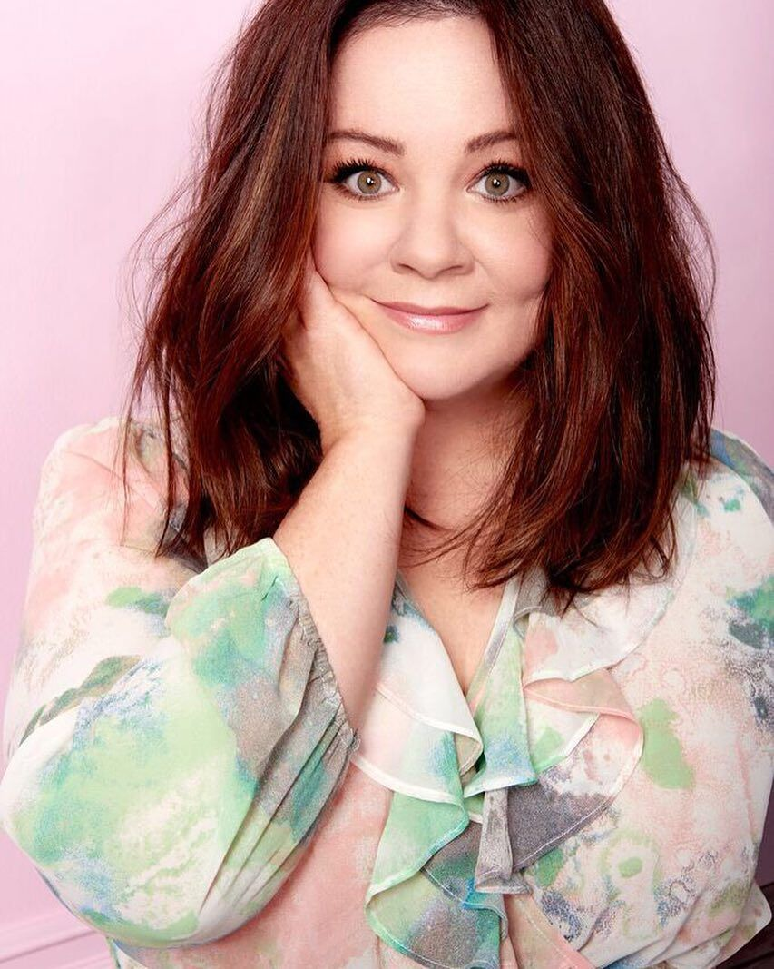 Melissa Mccarthy Hairstyles 551 Likes 16 Comments  Melissa Mccarthy Seven7