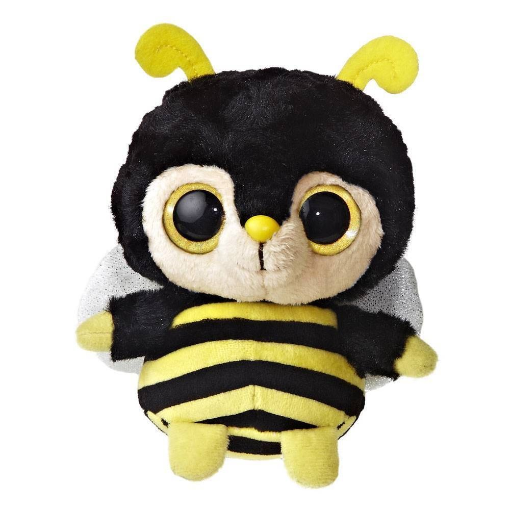 5 Aurora Plush Yoo Hoo Friends Bumble Bee Stuffed Animal Toy W