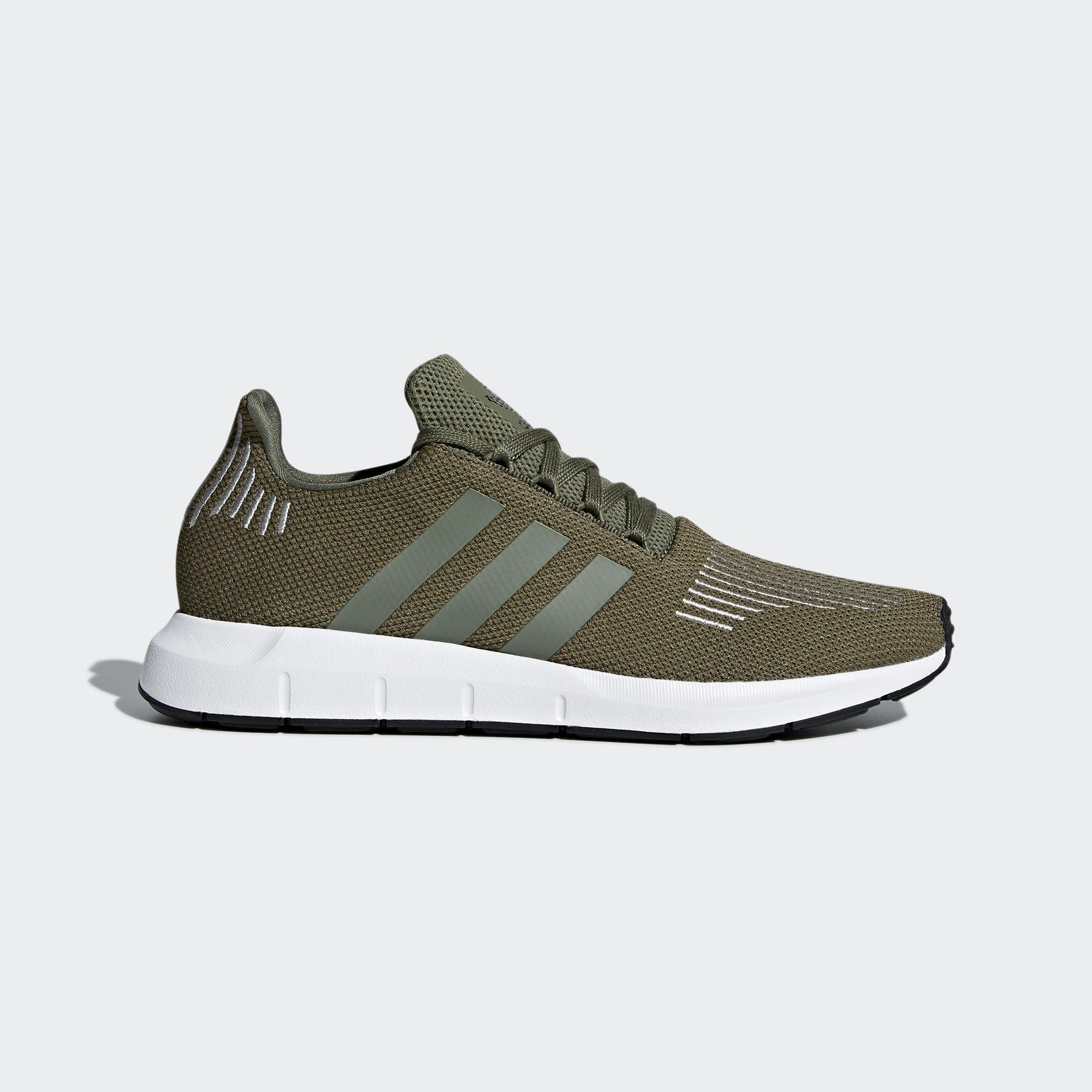 Adidas Swift Run zapatos adidas nosotros ripping n corriendo no definida