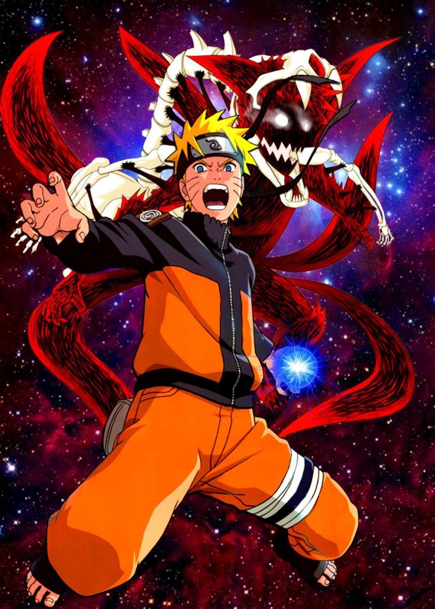 Wallpaper Naruto Shippuden