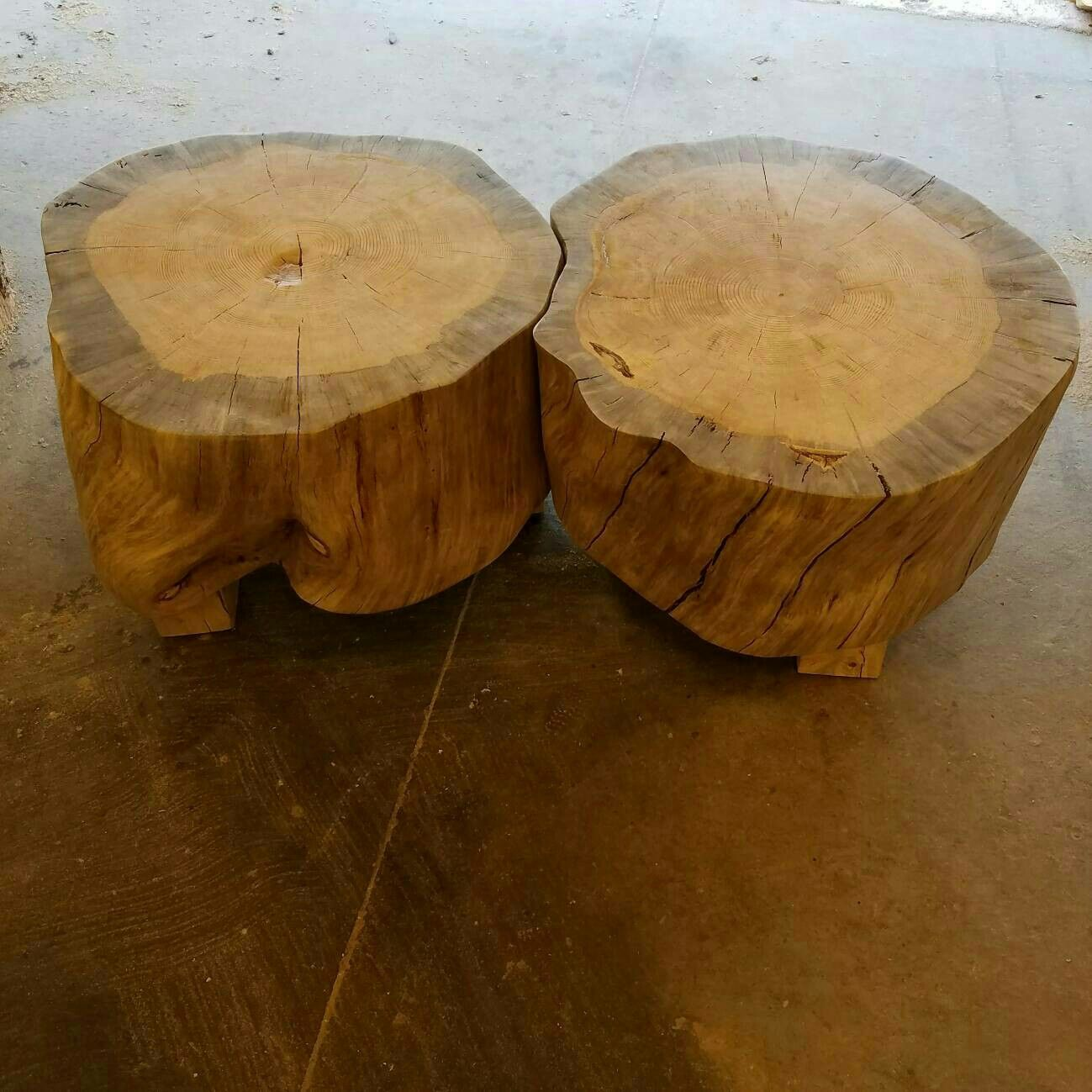 Ellen Degeneres Style Log Coffee Table Log Coffee Table Log Table Coffee Table [ 1299 x 1299 Pixel ]