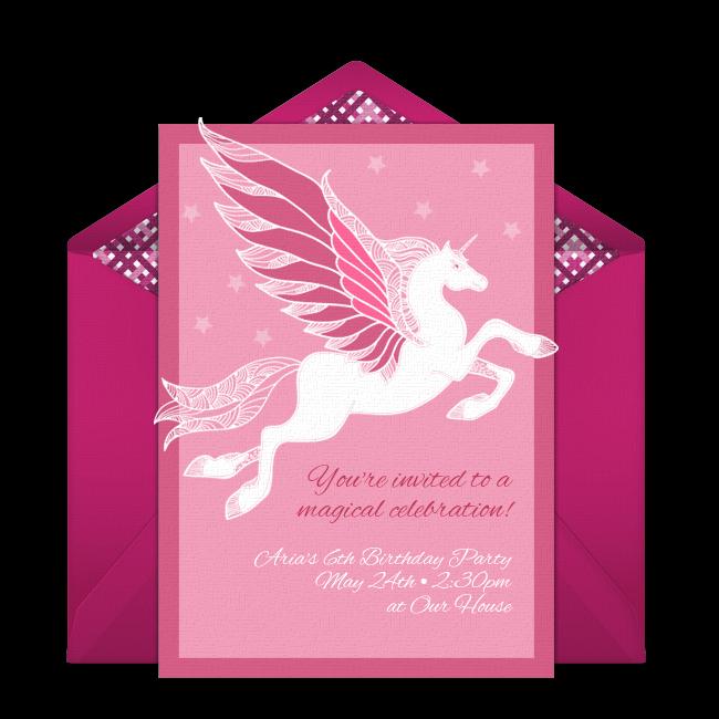 free customizable invitations