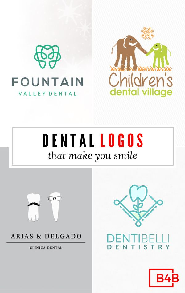 Great Dental Logo Designs Ideas Inspiration Smiles Teeth Tooth Grin Toothbrush