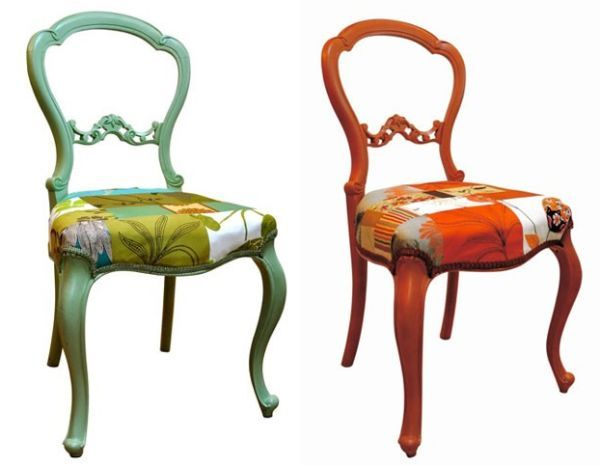 Antiques Are Coming Back With Balloon Back Chairs | Greendiary : Greendiary  U2013 Letu0027s Go Green
