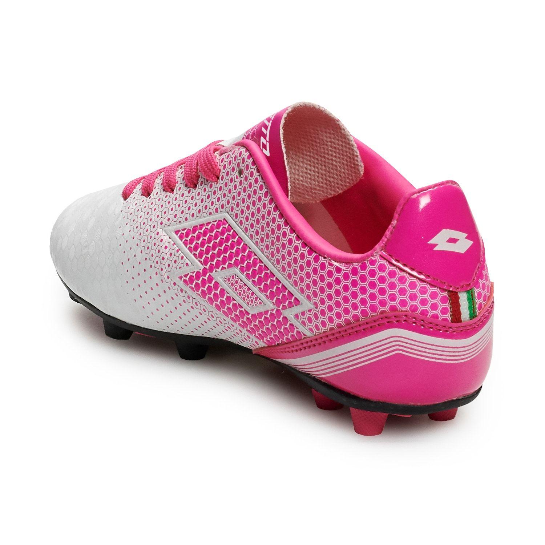 0674c3981bdb Lotto Spectrum Elite Girls' Firm Ground Soccer Cleats #Affiliate #Elite,  #AFFILIATE, #Girls, #Lotto, #Spectrum