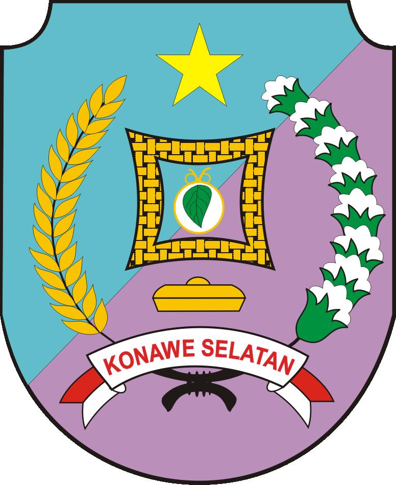 Konawe Selatan Sejarah Indonesia Kota