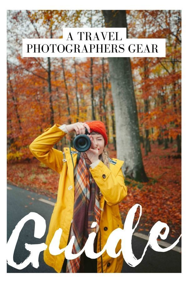 When We Started Out In Photography We Found It Helpful To