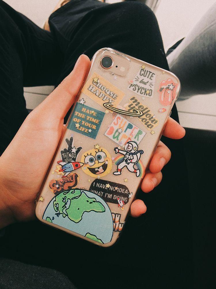 tumblr iphone 8 case