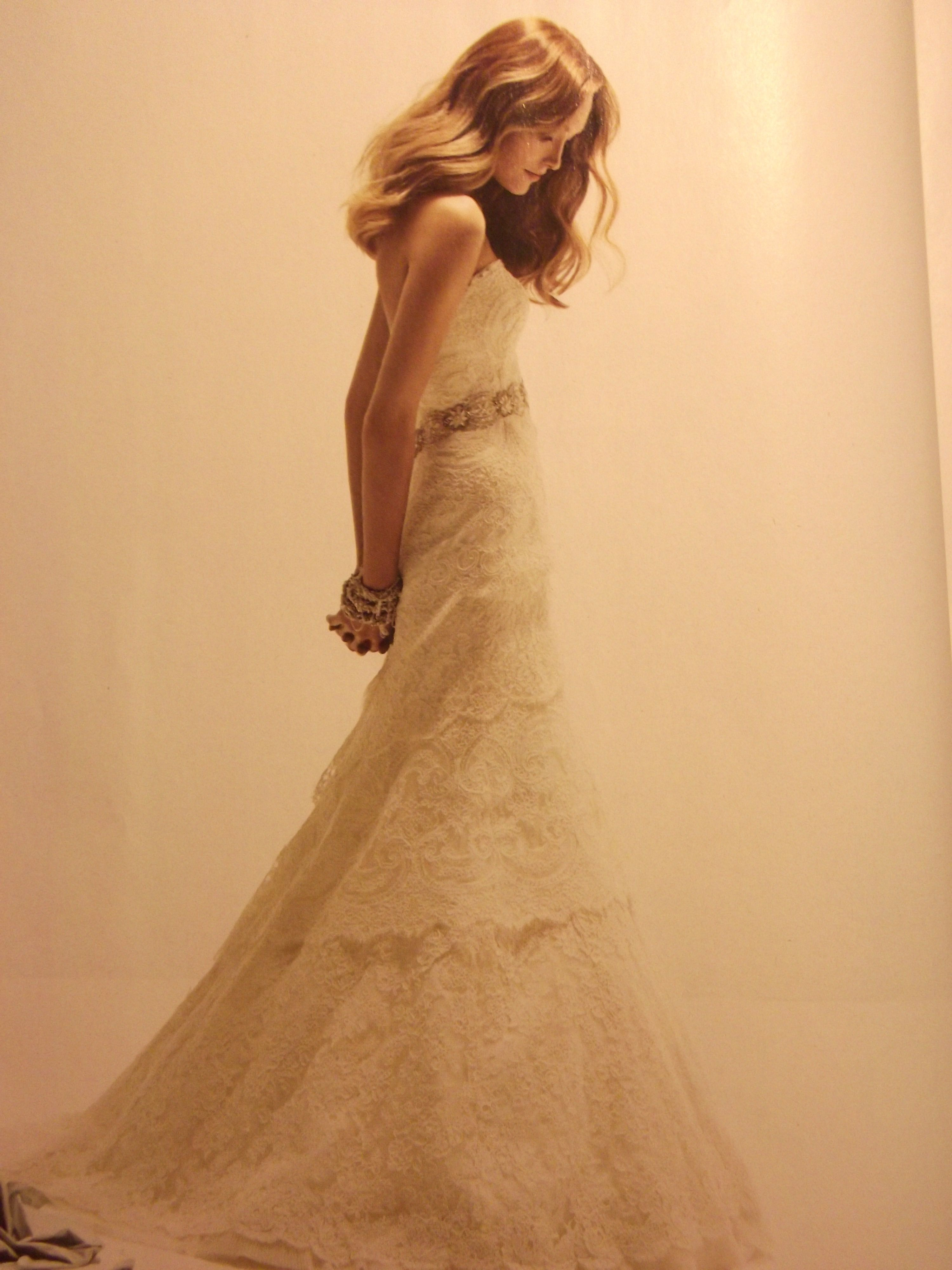 Lace wedding dress one day pinterest lace wedding dresses
