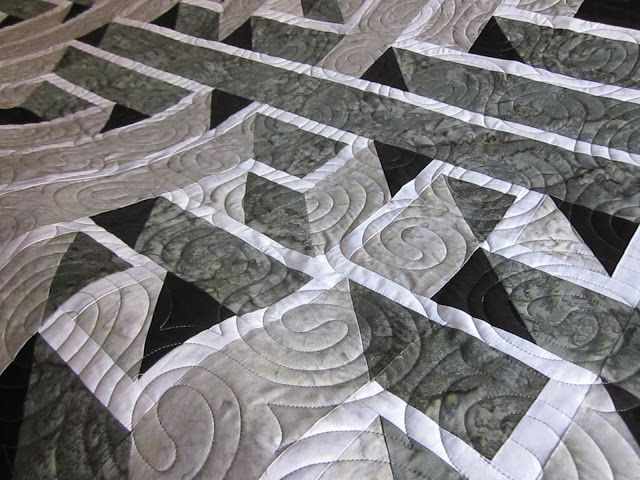 Labyrinth Walk Quilt Pc The Quilting Quilt Patterns