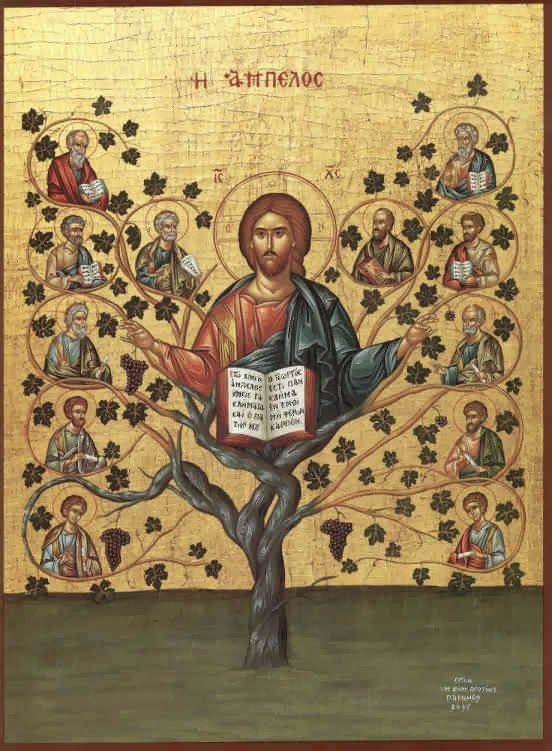 Gesù Cristo - Il Messia Nazareno - Il Logos di Dio