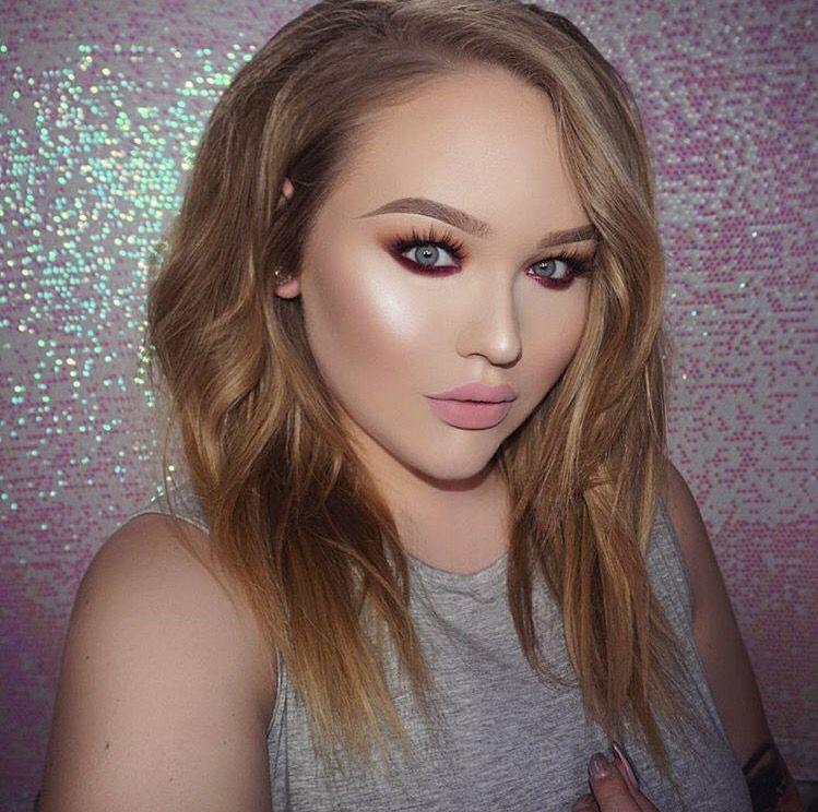 Nikkietutorials   Beauty, Makeup looks, Nikkie tutorials ...