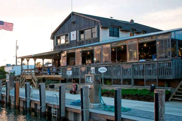 Fishbar The Montauk Restaurant That Had Ranked Among Long Island S Top Seafood Houses Since It