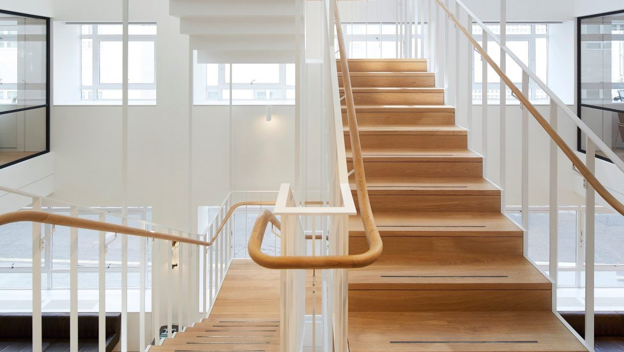 Pin by Designplay Architecture & Desi on Staircases