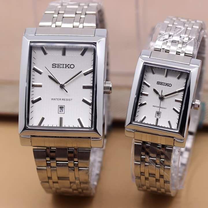 Jual jam Tangan Collection / Jam Tangan Couple Murah harga 285.000