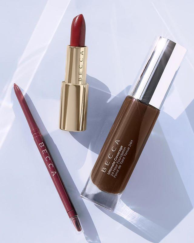 Full Coverage Foundation | Becca cosmetics, Becca makeup ...