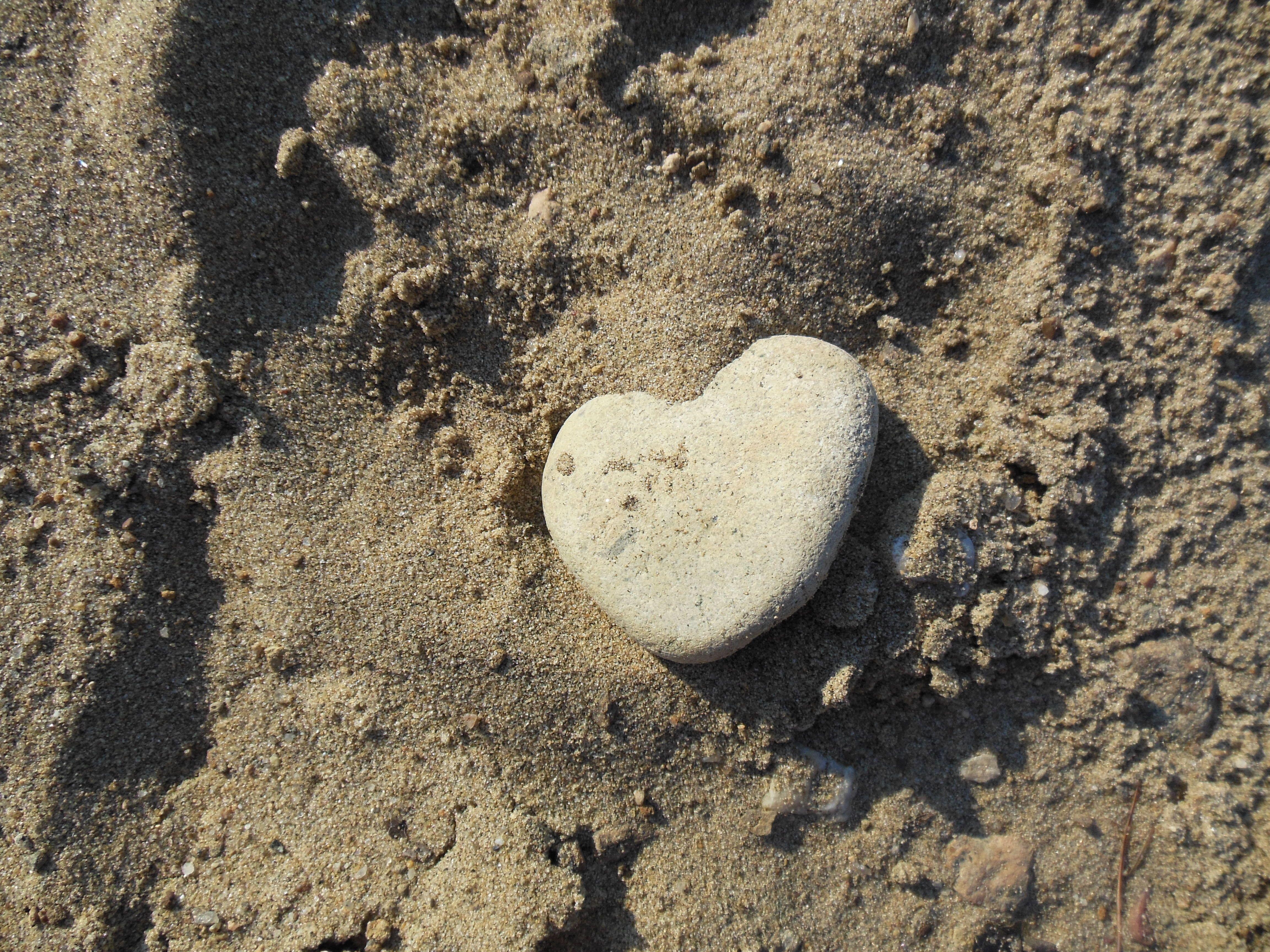 Heart at Sacandaga