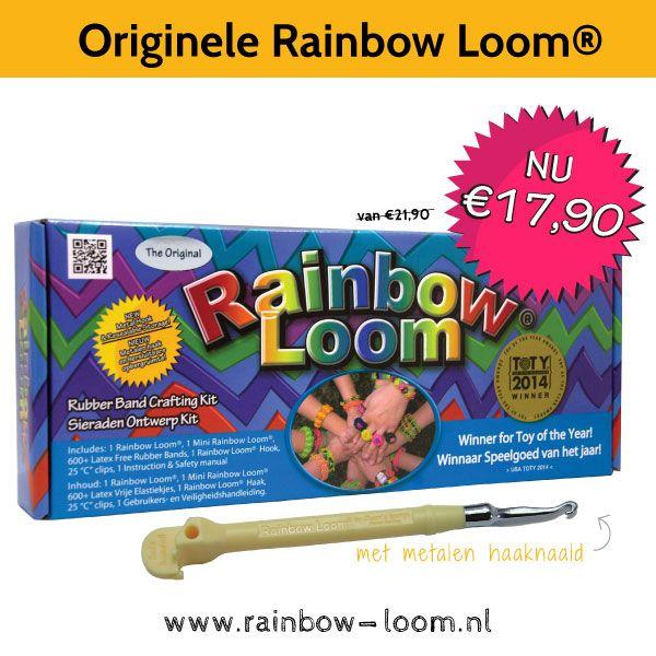 rainbow loom kopen