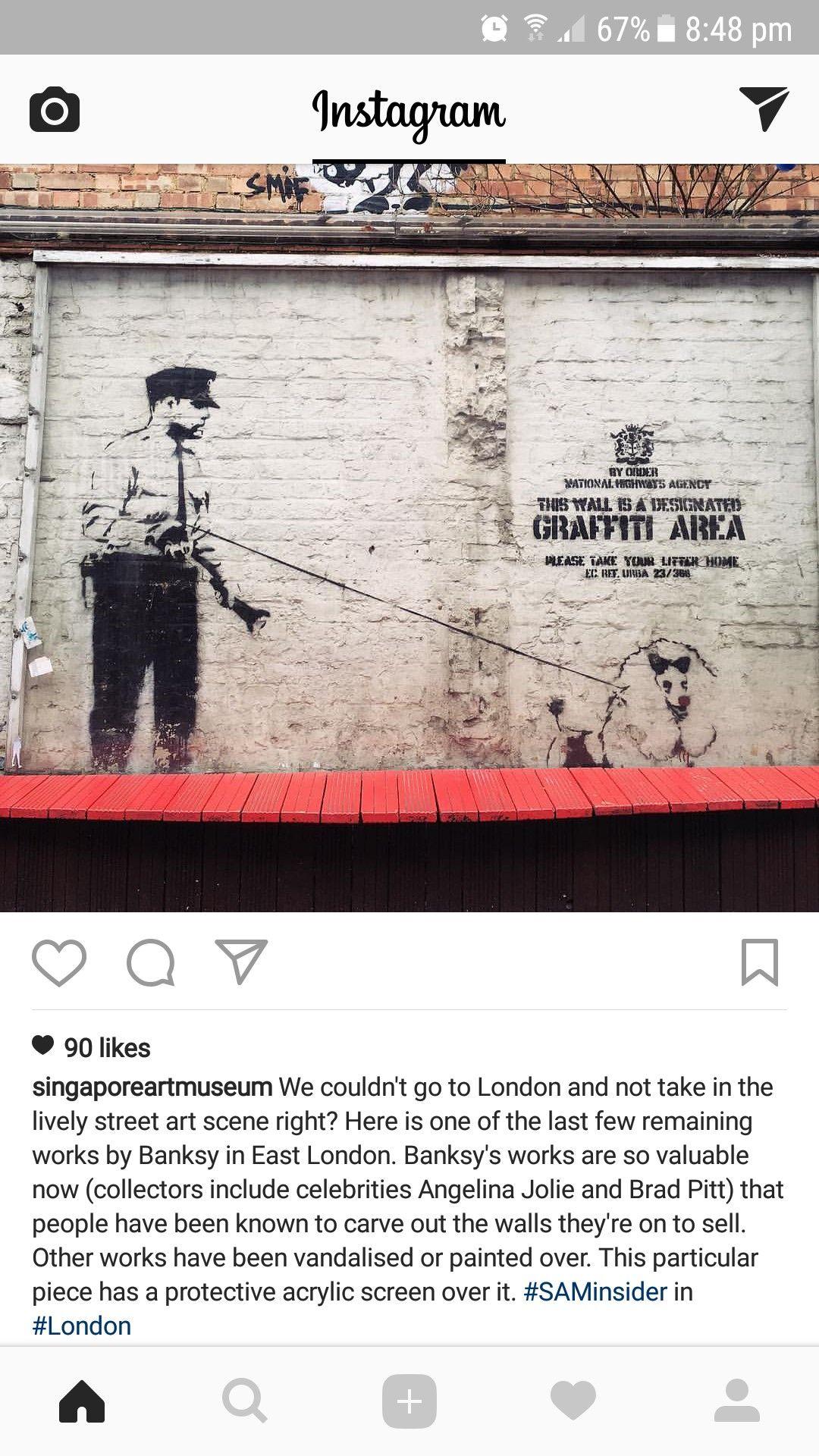 Pin by The Salty Greek on URBAN ART Urban art, Street