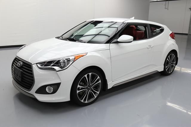 Awesome Awesome Hyundai Veloster 2016 Hyundai Veloster R Spec Turbo
