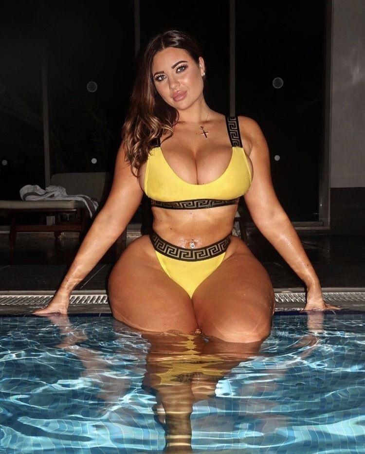 Men seeking plus size women