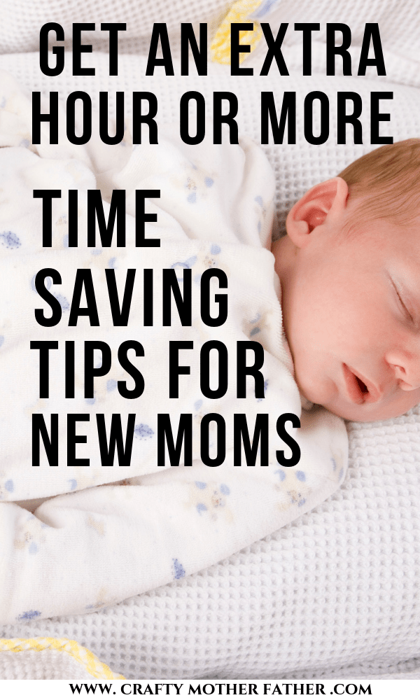 9 Best Postpartum Time Saving Tips For New Moms New Moms Saving Tips Baby Lullabies