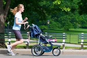 One mom's journey to become a runner again | #BabyCenterBlog