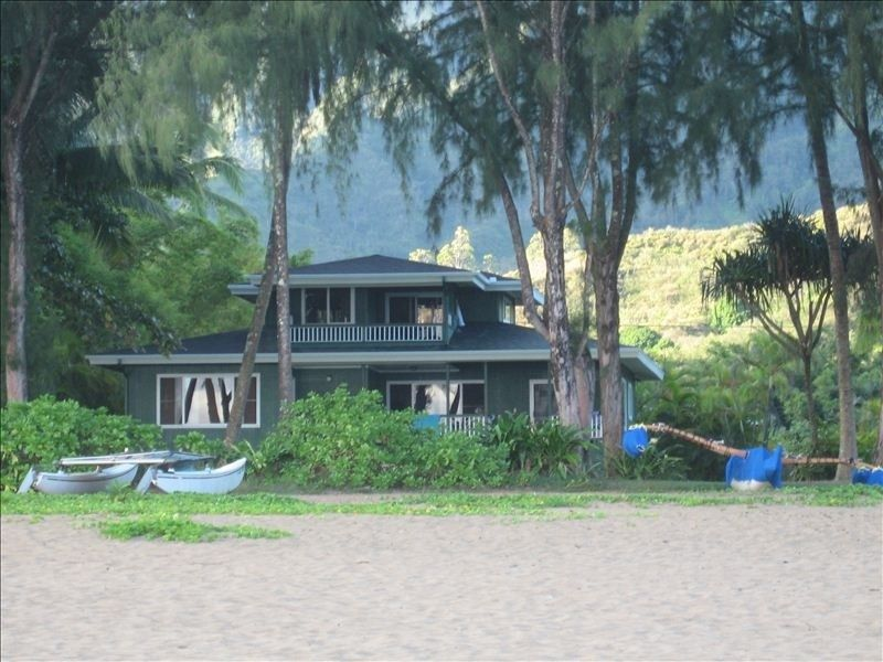 House vacation rental in Hanalei from VRBO.com! #vacation #rental #travel #vrbo