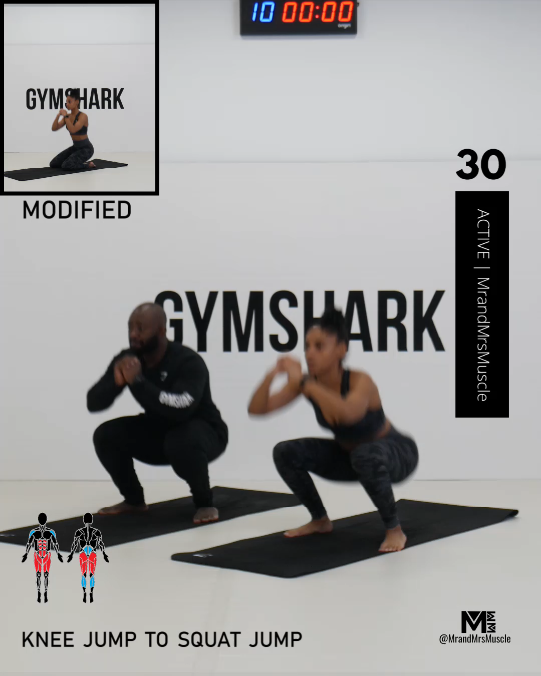 Try this 66-Day Workout Challenge!