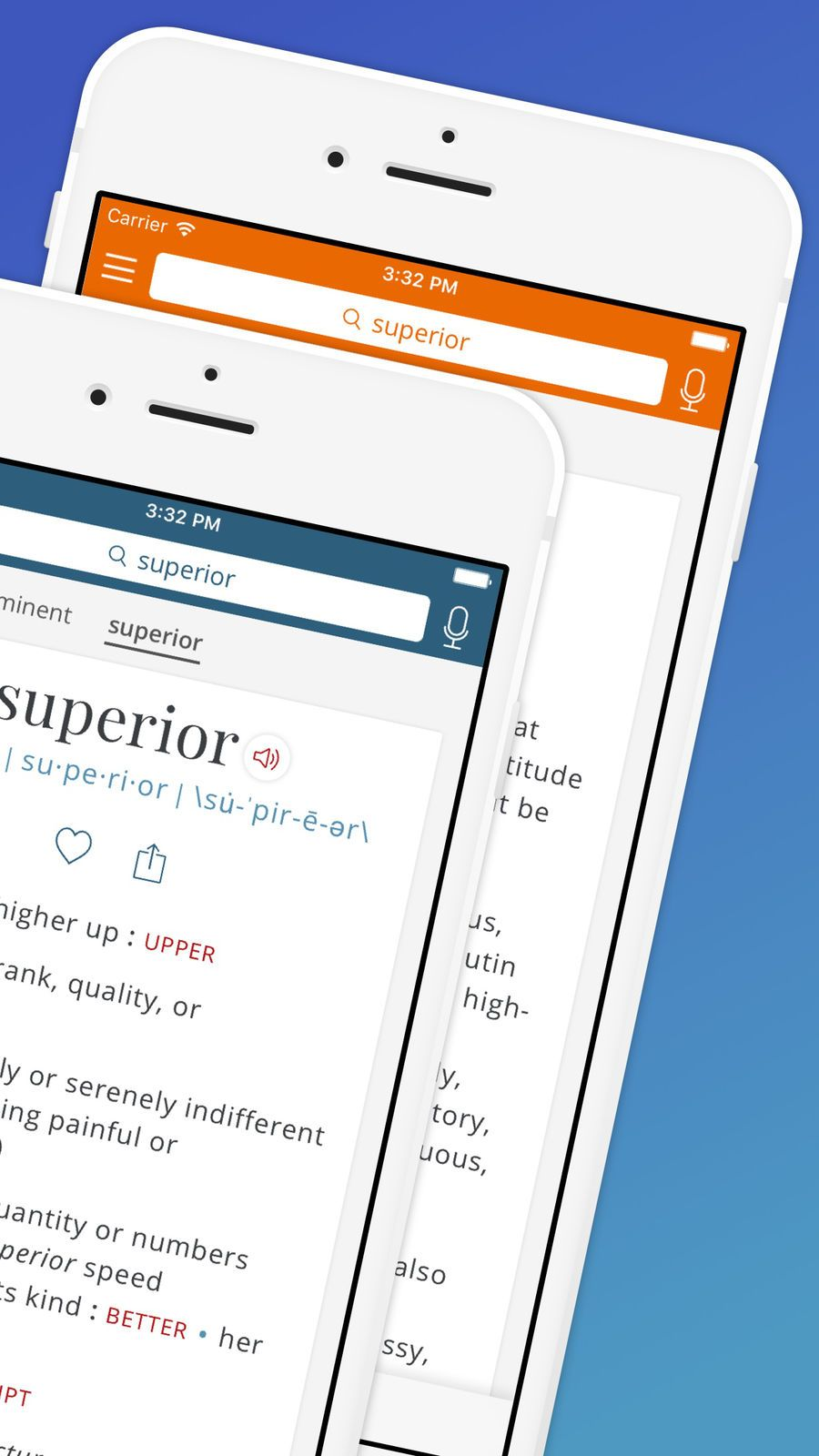 MerriamWebster Dictionary Pro BooksReferenceappsios