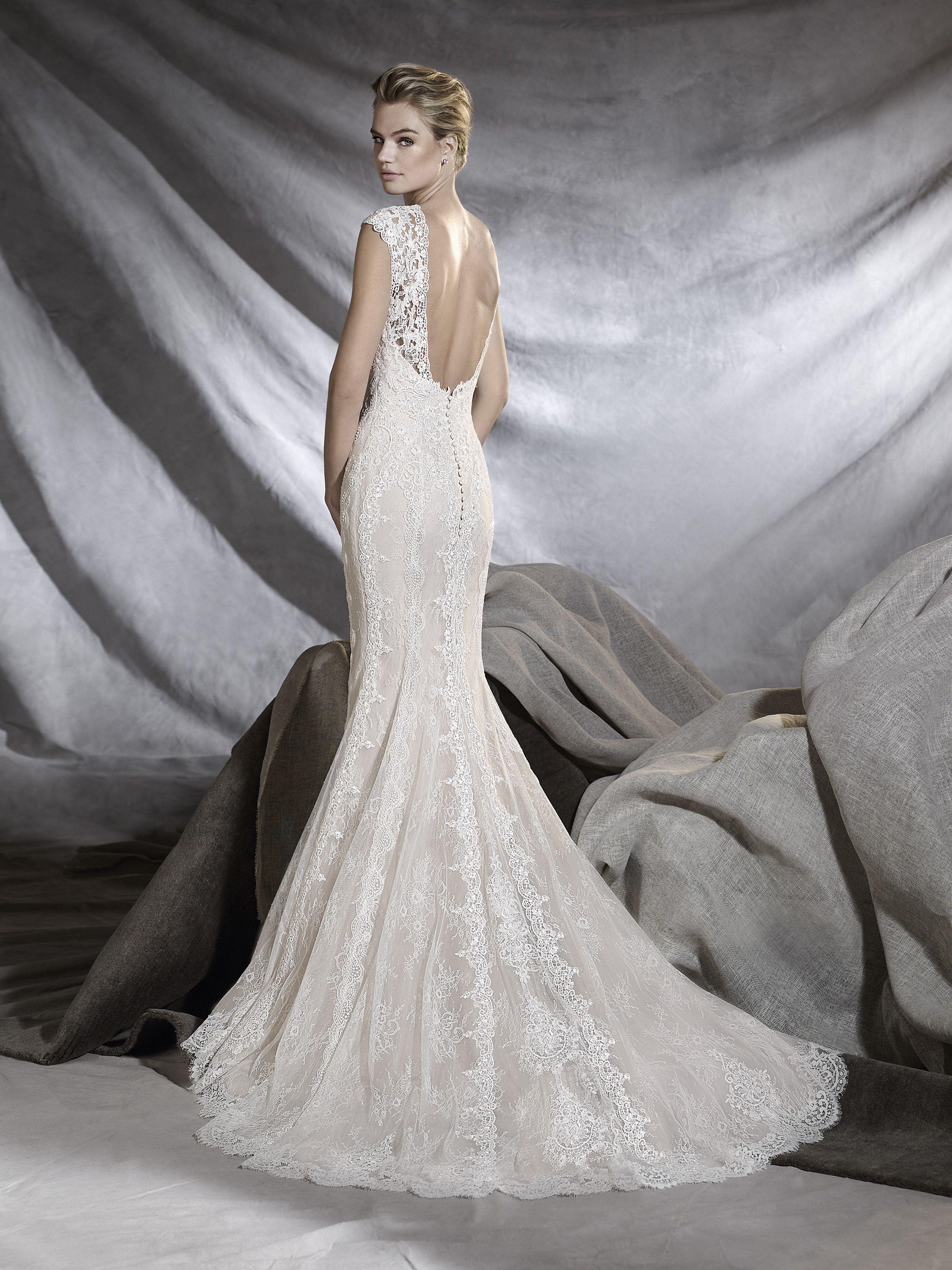 cc8b61be6e0d OSIRIS Wedding Dress Sample Sale, Wedding Dresses For Sale, Pronovias  Wedding Dress, Perfect